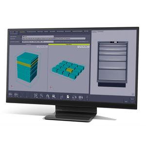 software de gestión de almacenes WMS