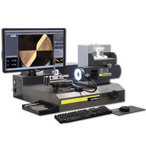 máquina de control automática / para microherramienta / de medición