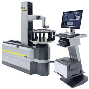 máquina de medición de geometría / de planitud / de concentricidad / de herramientas