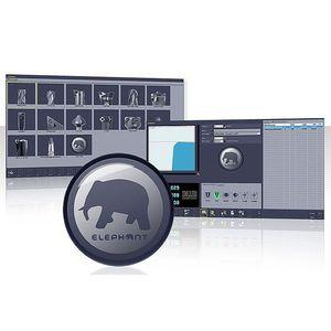 software de tratamiento de imágenes / de prerreglaje de herramientas / para máquina CNC / de proceso