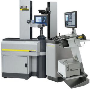 máquina de inducción térmica para herramienta