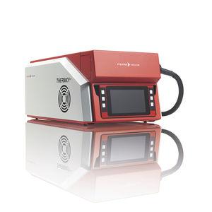 analizador de gas