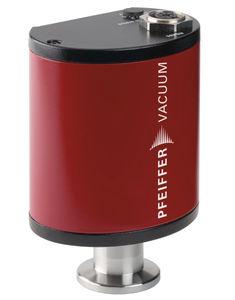 vacuómetro con Pirani