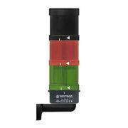 avisador luminoso permanente / intermitente / LED / 24 V CC