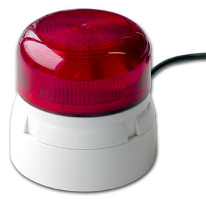 avisador luminoso de destellos / LED / 12 V CC