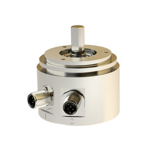 encoder rotativo redundante / absoluto / CANopen / monovuelta