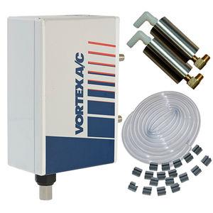 refrigerador de tubos vórtex