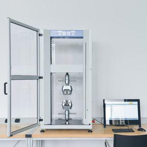 máquina de prueba universal / multi-parámetros / de doble columna