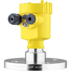 transmisor de presión relativa / de vacío / de cerámica / HART