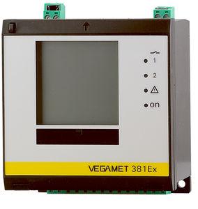 acondicionador de señal digital / 4-20 mA / para detección de nivel
