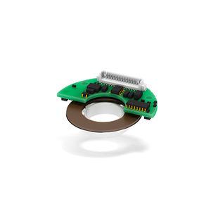 encoder rotativo incremental / absoluto / magnético / BiSS-C