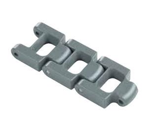 cadena para transporte de plástico