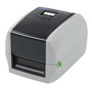 impresora de etiquetas de transferencia térmica / térmica directa / de mesa