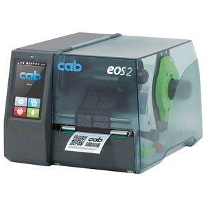 impresora de etiquetas de transferencia térmica / térmica directa