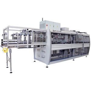 máquina de embalaje automática