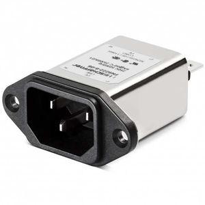 filtro electrónico paso alto / activo / EMI / de potencia