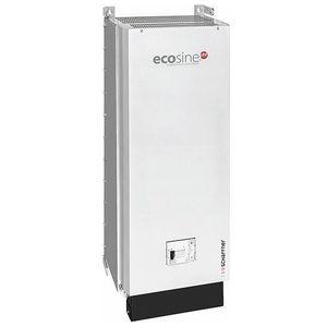 filtro electrónico paso bajo / pasivo / de potencia / compacto