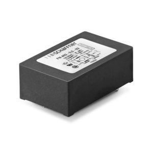 filtro electrónico paso alto / pasivo / EMI / monofásico