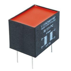 inductancia de frecuencia / de circuitos impresos / de filtrado / para la electrónica