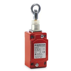 interruptor estándar / con tracción de cable / multipolar / de mando