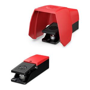 interruptor de pedal de control / 1 pedal / con capó