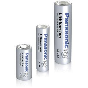 batería Li-ion