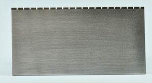 cuchillo lineal para embalaje