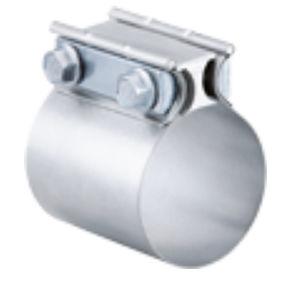 acoplador mecánico / para tubos