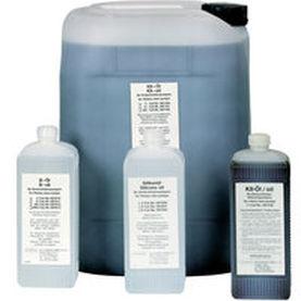 aceite de lubricación