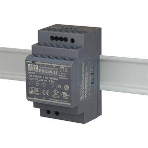 alimentación eléctrica AC/DC / en riel DIN / para aplicaciones industriales