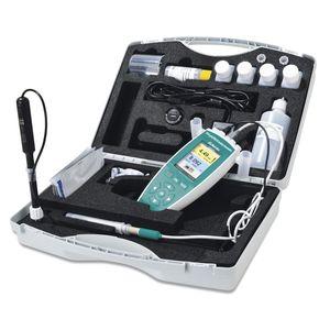 pHmetro con conductímetro