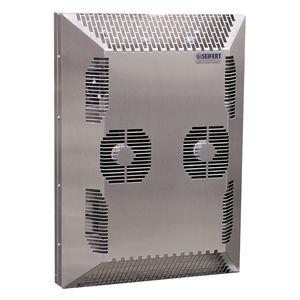 refrigerador de aire / para armario / de exteriores / IP66