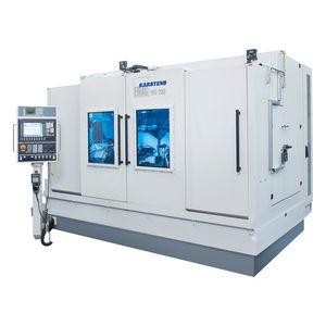 rectificadora cilíndrica exterior / cilíndrica interior / para chapa metálica / CNC