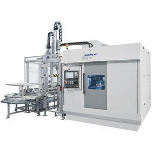 rectificadora cilíndrica interior / para tuberías / para árbol / CNC
