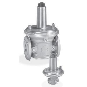 regulador de presión de gas