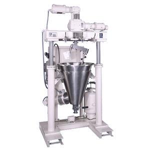 mezcladora de tornillo cónico