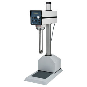 mezcladora de rotor y estator / batch / para líquidos / de laboratorio