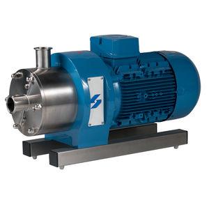 homogeneizador de turbina