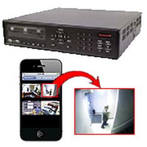 registrador de vídeo