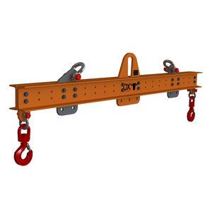 balancín de elevación para la industria / para chapas / para big bag / para el sector de la construcción