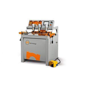 máquina de trabajar la madera monocabezal