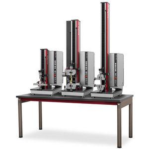 máquina de prueba de compresión / de tensión / de flexión / para investigación y desarrollo