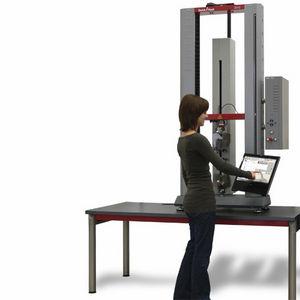 máquina de prueba multi-parámetros / de materiales / electromecánica