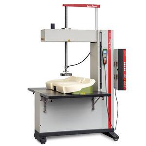 máquina de prueba de compresión / para la industria del automóvil / de materiales / para espuma elástica