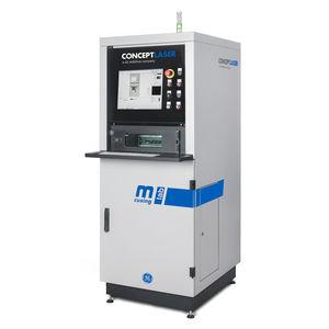 máquina de sinterizado por láser de metal por láser
