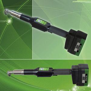 atornilladora eléctrica sin cable / de ángulo recto / de alto par / con señal de radio