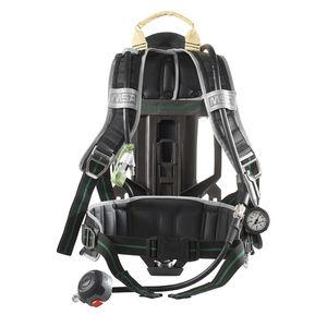 aparato respiratorio aislante