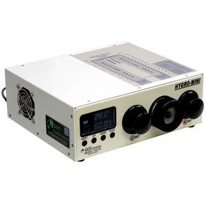 generador de humedad con sistemas de calibración / benchtop / controlado por ordenador / programable