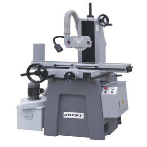 rectificadora plana / para chapa metálica / con control manual / manual
