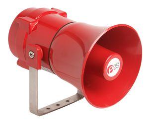 difusor sonoro antideflagrante / sin avisador luminoso